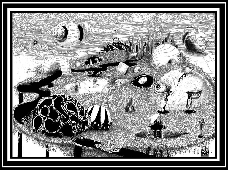 Kyomsketching_Spheres